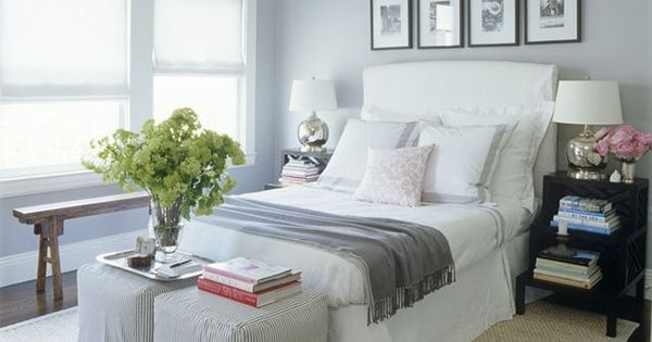 High End Decorating: 7 Simple Budget Tricks!...usually like a little more color