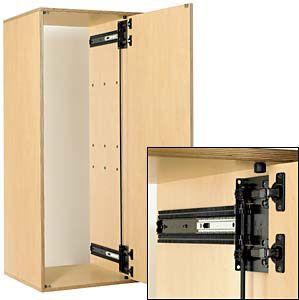 Knape And Vogt 8092 Series 8092 Series 4x4 Pivot Pocket Door Slides The Hardware Hut Sliding Bathroom Doors Pocket Doors Internal Sliding Doors