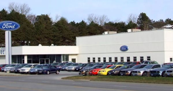 Woodhouse Ford 2546 Us 30 Blair Ne 68008 888 859 7697 Dealership Ford