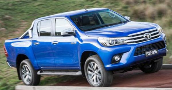 new car model release dates uk2016 Toyota Hilux UK Release Date  Autocar Release Date