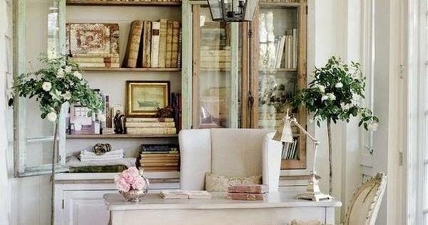 Comment Cr Er Un Style Cottage Chic Style Cottage Cottage Chic Et D Cor De Maison