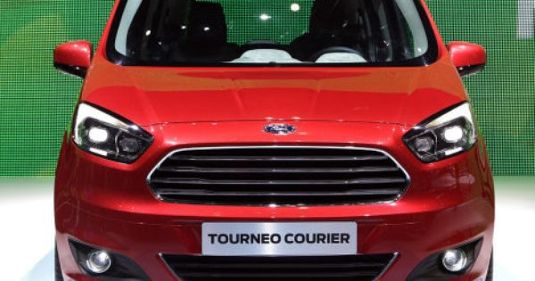 2015 Ford Tourneo Courier Ford Cars Review Ford Autos