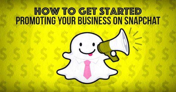 شرح كيفية عمل حملة إعلانية على سناب شات Snapchat Snapchat Business Snapchat Business Promotion