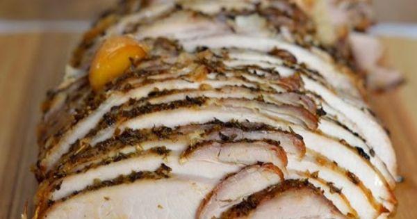 Sano y de rechupete pata de cerdo asada receta canaria for Cocinar patas de cerdo