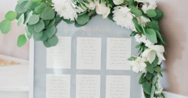 elegant english ballroom wedding
