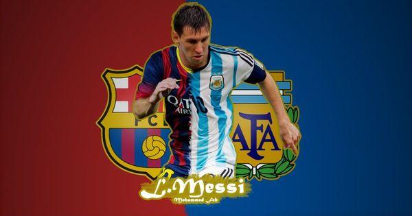 Messi Wallpaperbarcelona Argentina Best Wallpaper Hd Lionel Messi Lionel Messi Wallpapers Lionel Messi Barcelona