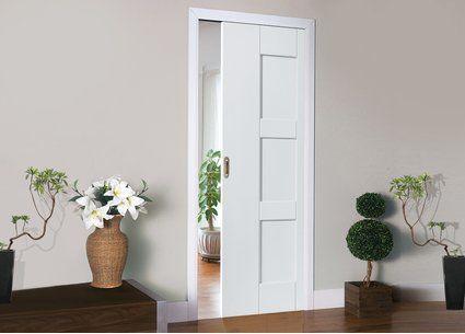 Image result for sliding doors interior Body junction extension
