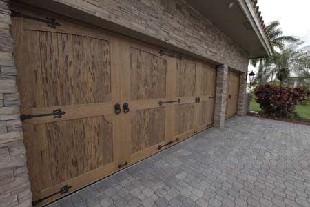 Clopay Garage Doors On Vanilla Ice Project Faux Wood Garage Door Carriage House Doors Custom Garage Doors