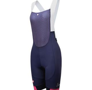 Rhea Womens Bib Shorts The Rhea Women S Bib Shorts Are The Stablemate Of The Rhea Short Sleeve Multi Panel And Multi In 2020 Bib Shorts Cycling Outfit Cycling Women