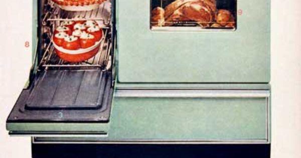 Mid range kitchen