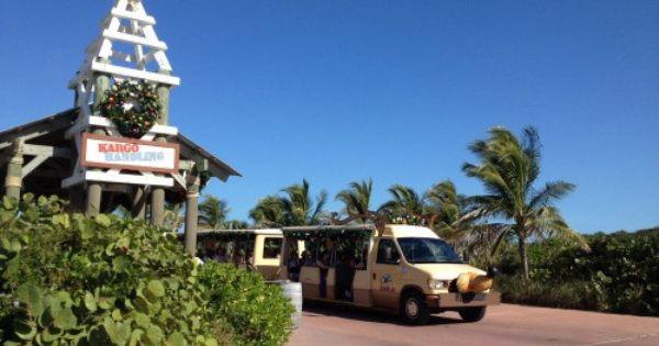 Castaway Cay Isla De Disney En Las Bahamas Bahamas Disney Islas