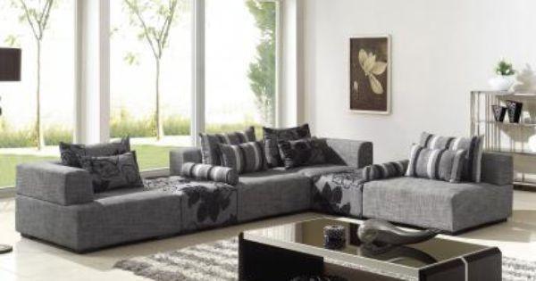 Koala Tree Riviera Fabric Sofa Modern Furniture Stores Furniture Sofa Furniture