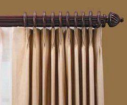 supreme decorative traverse rods