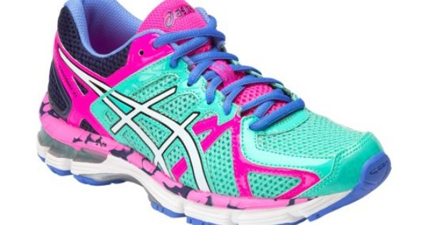 Asics GEL Kayano 26 GS Girls Running shoes | Stability