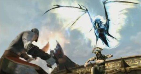 God of war  War and Go...