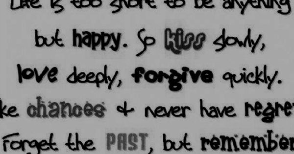 learn to forgive essay