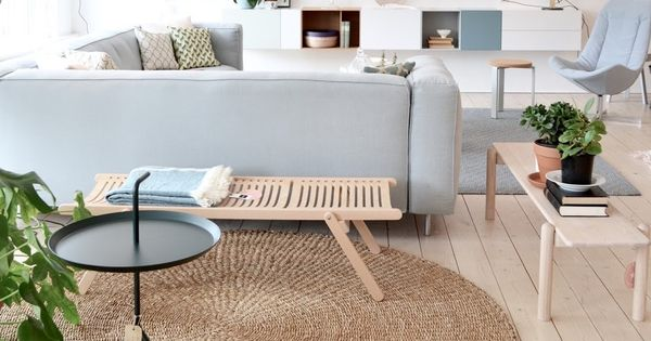 5x natuurlijke materialen om in huis te halen natuurlijke materialen interieur en huis ontwerpen - Eigentijdse woonkamer decoratie ...
