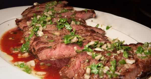 Steaks and Recipe on Pinterest