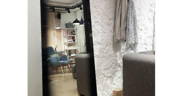 Tendance d co le miroir design devient multifonctions for Miroir dans la chambre