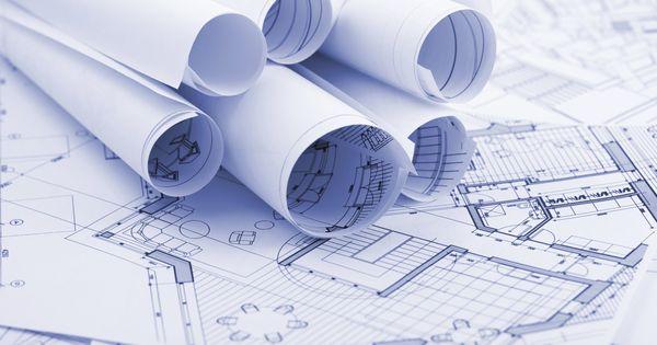 Construction Work Building Job Profession Architecture Design
