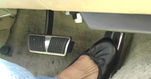 Pedal Pumping Flooring : Pedal pumping clips pp