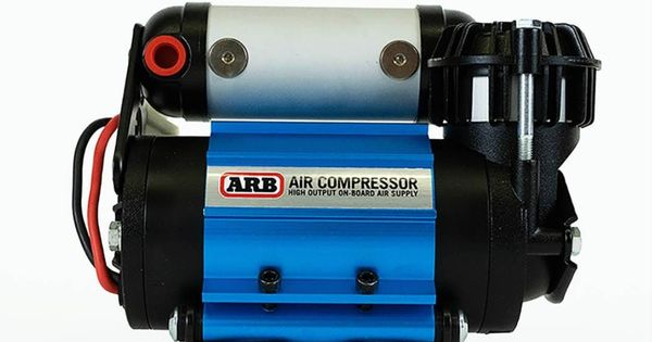 Arb On Board High Performance 12 Volt Air Compressor Ckma12 Compressor Mobile Air Compressor Air Compressor