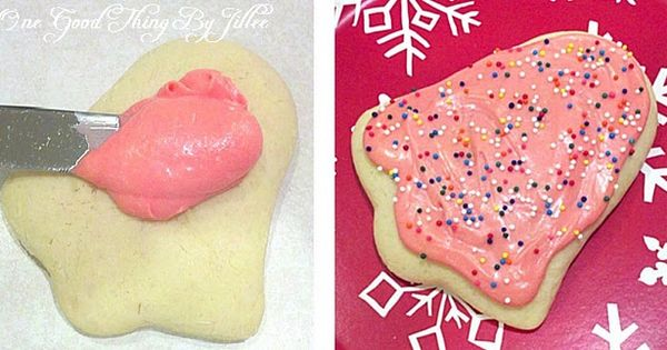 "someone else said, ""Seriously the YUMMIEST cookie ever! My Mom's AMAZING Sour"