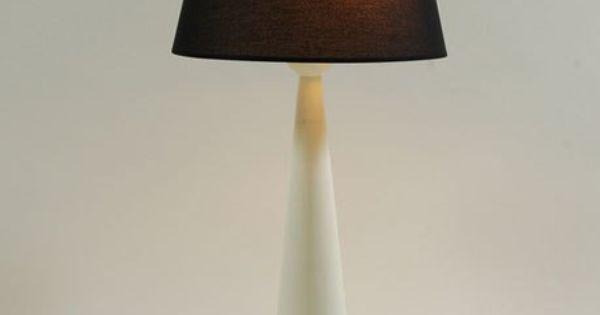 roundup tall skinny table lamps tables table lamps and skinny. Black Bedroom Furniture Sets. Home Design Ideas