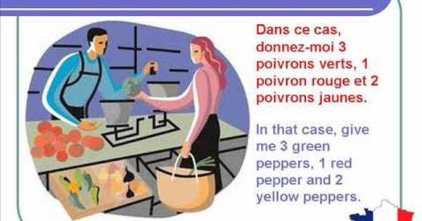 239 Dialogues En Francais French Conversations Pin On Languages