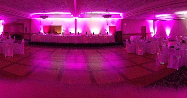 A Beautiful Light Show From Crystal Sound Victoria Inn Light Show Victoria