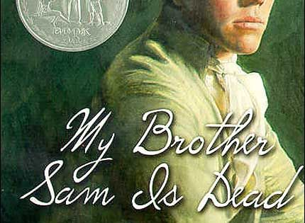 Can someone do my essay a reading reaction to my brother sam is dead