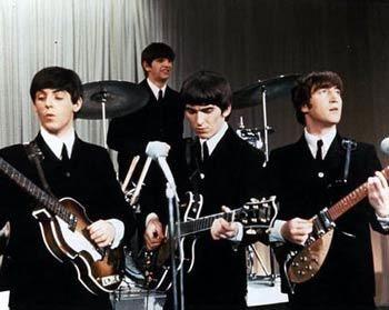 Early Stage Beatles Ringo Starr Maiores Bandas De Rock