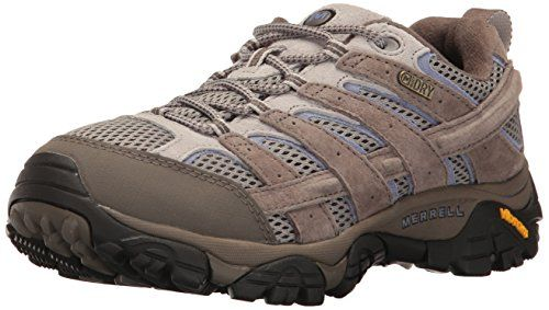 Salomon Hiking Shoes Mens Merrell Moab Waterproof Oboz