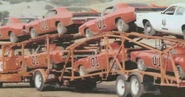 General Lee Multiples Www Travisbarlow Com Towing Insurance Auto