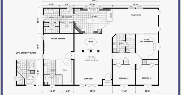 40 X 50 Metal Building House Plans New 40 X 40 House Plans New 40 Mdash Barndominium Plans Barndominium Floor Plans House Plan With Loft