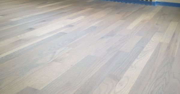 Rubio Monocoat Refinish On Red Oak Eco Floor Pinterest