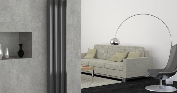 Darredo design heizk rper von caleido im wohnzimmer wohnen pinterest heizk rper design - Moderne heizkorper wohnzimmer ...