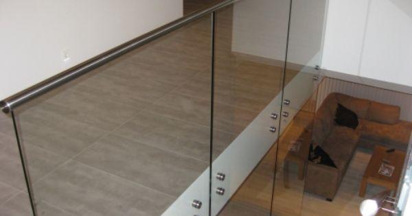 Myndasafn Ispan Glerverksmidja Gler Og Speglar Glass Staircase Glass Table Green Glass