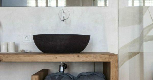 waschtisch selber bauen ausf hrliche anleitung und praktische tipps waschtisch designs und. Black Bedroom Furniture Sets. Home Design Ideas