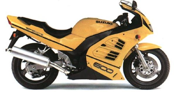 Suzuki Rf 600 R 1996 Bikes Motorbikes Motorcycles Motos Motocicletas Suzuki Suzuki Motorcycle Super Bikes