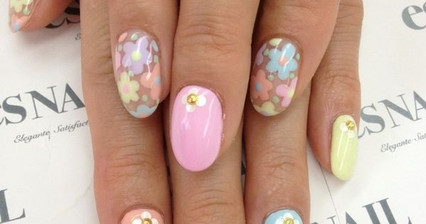 Nail Art - Nail Salon blog ~ AmebaGG daily es nail ...