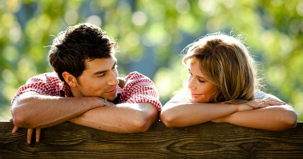 Dating courtship marriage