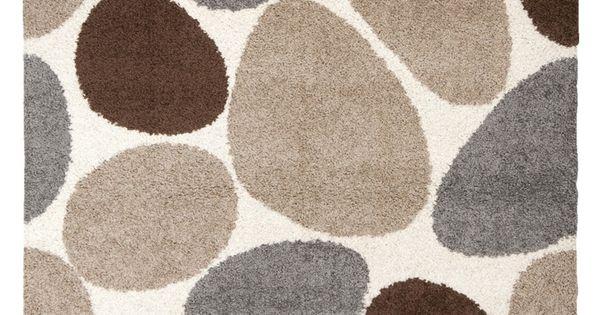 Leuke voor de woonkamer kleuren passen mooi....  karpet  Pinterest ...