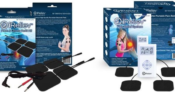 Pin On Tens Unit Massagers