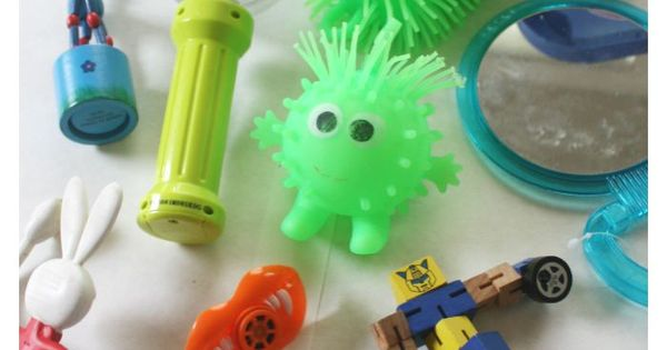 Awesome Adhd Toys : Sensory kit calm down ideas for anxious and fidgety kids