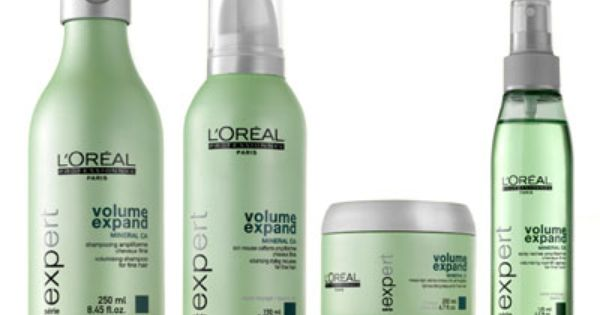 Loreal Professional Shampoo For Volume Best Shampoo That Volumes Your Hair Without Any Damage Loreal Best Shampoos Shampoo