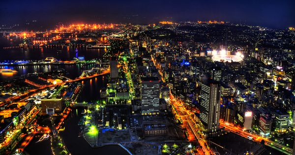 Tokyo Japan Is A City With Many Different Activities To Participate In Geologi