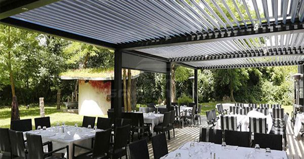 The Perfect Pergola For Your Home Patio Canopy Pergola Plans Roofs Canopy Outdoor