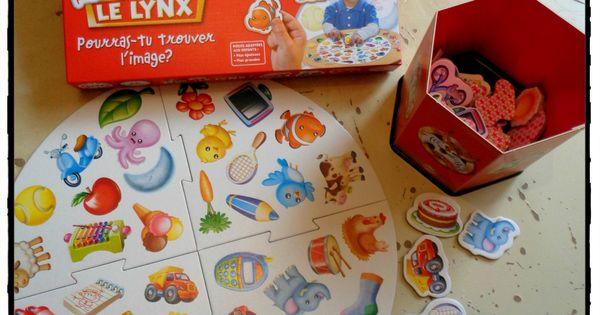 jeu de soci t enfant mon premier le lynx jeux et jouets pinterest jeux de soci t enfant. Black Bedroom Furniture Sets. Home Design Ideas