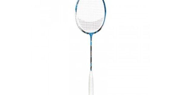 Artengo Badminton Racket Artengo Speed Grip Technology And Even Balance Ven Balance For A Good Compromise Betwee Badminton Racket Badminton Rackets